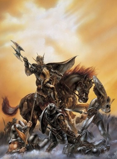 THE HORSECLANS III