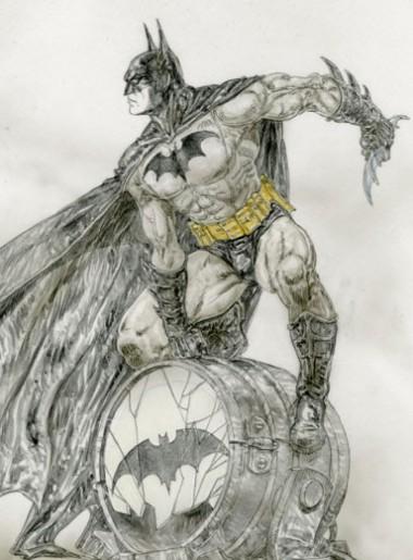 BATMAN - PACK 3 ORIGINALS