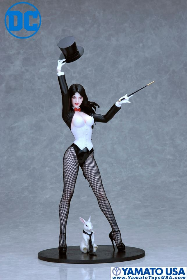 ZATANNA - PACK 2 ORIGINALS