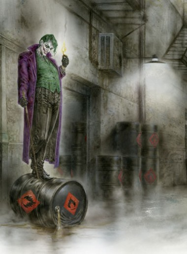 JOKER'S LIGHT