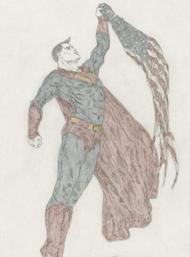 SUPERMAN B10