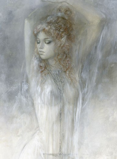 THE THOUSAND FACES OF LILITH 9