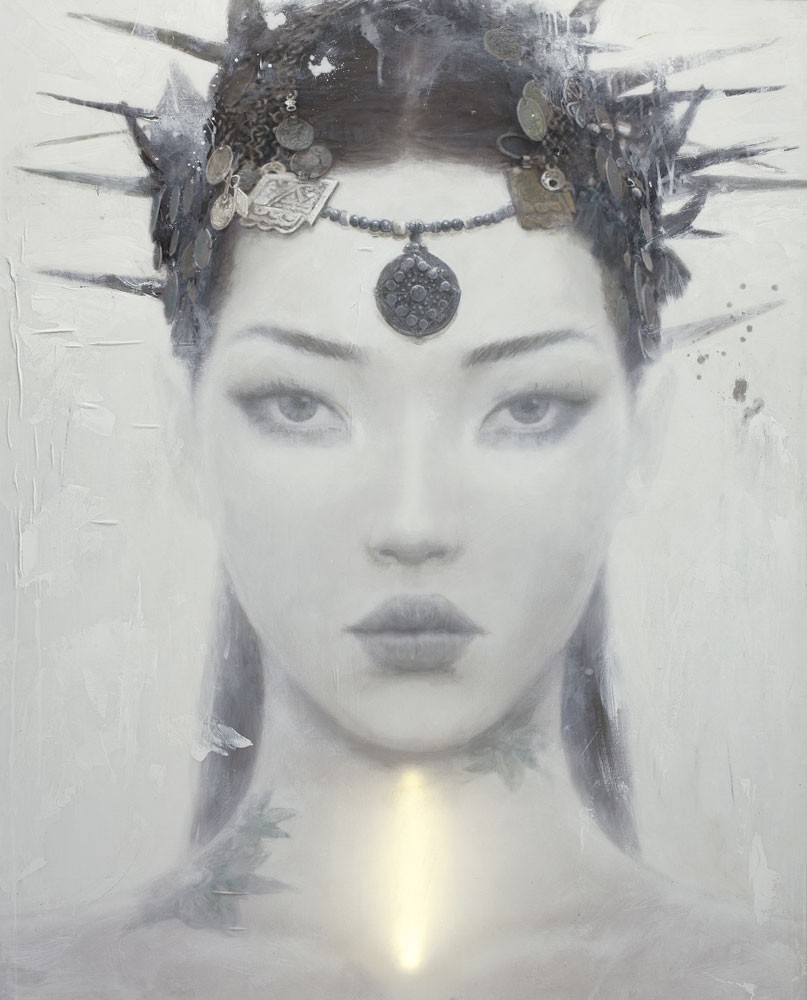 ANTU - GODDESSES OF NIBIRU SERIE