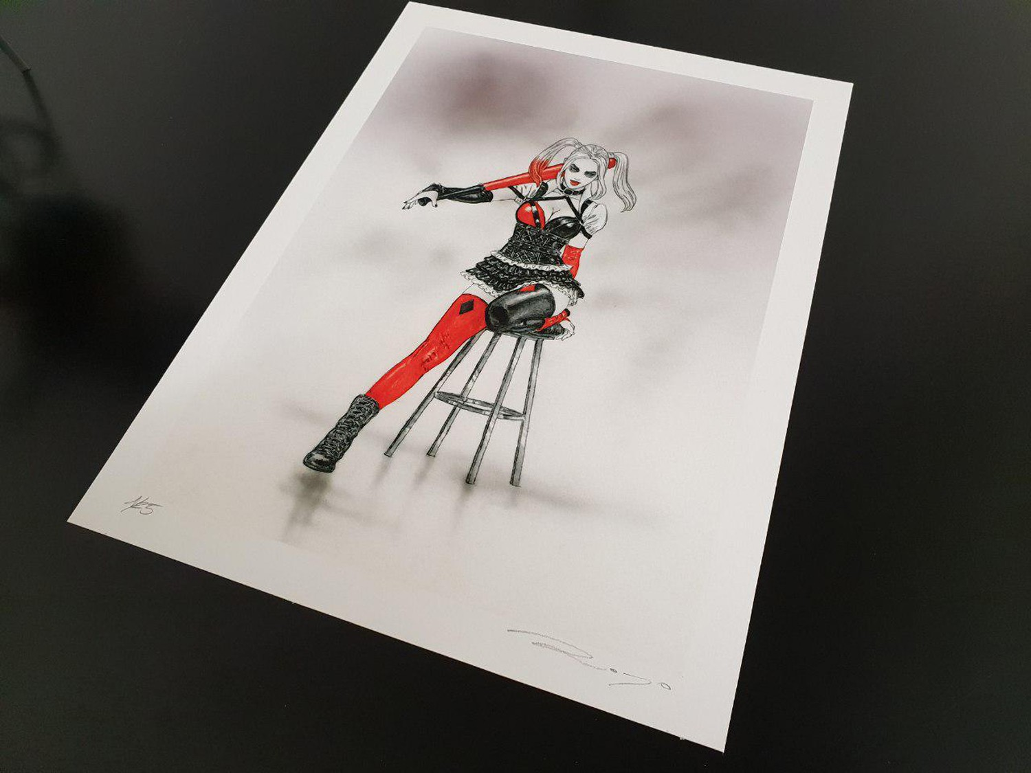 HARLEY QUINN - SPECIAL EDITION