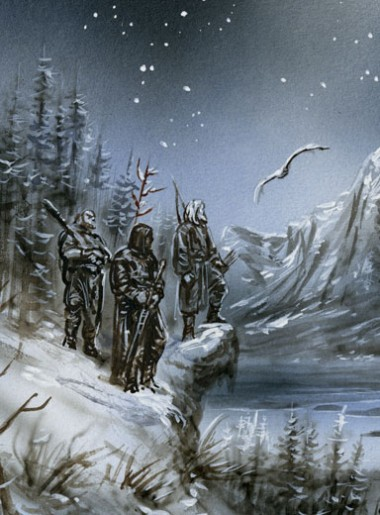 WINTER WARRIORS 2