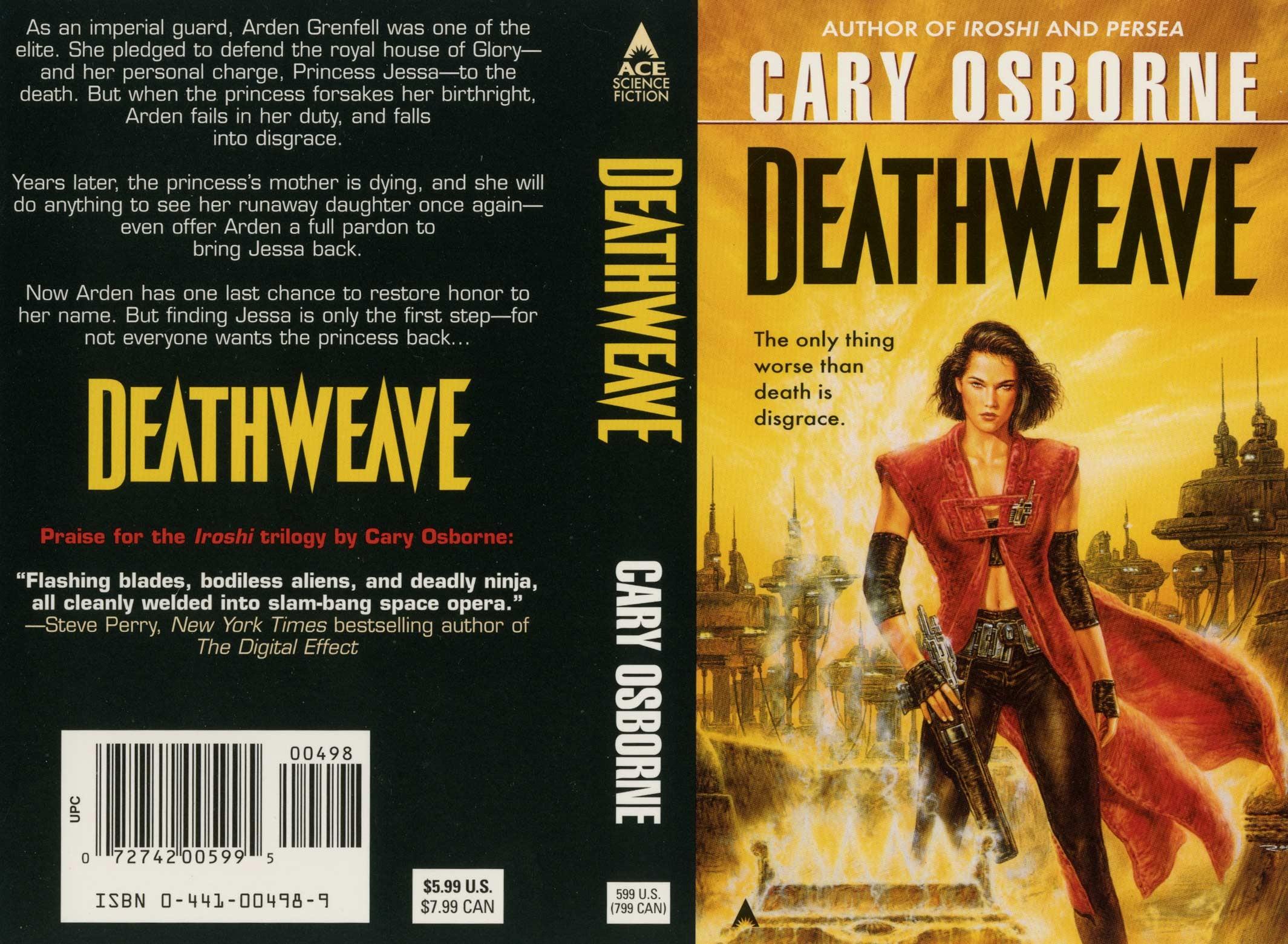DEATHWEAVE