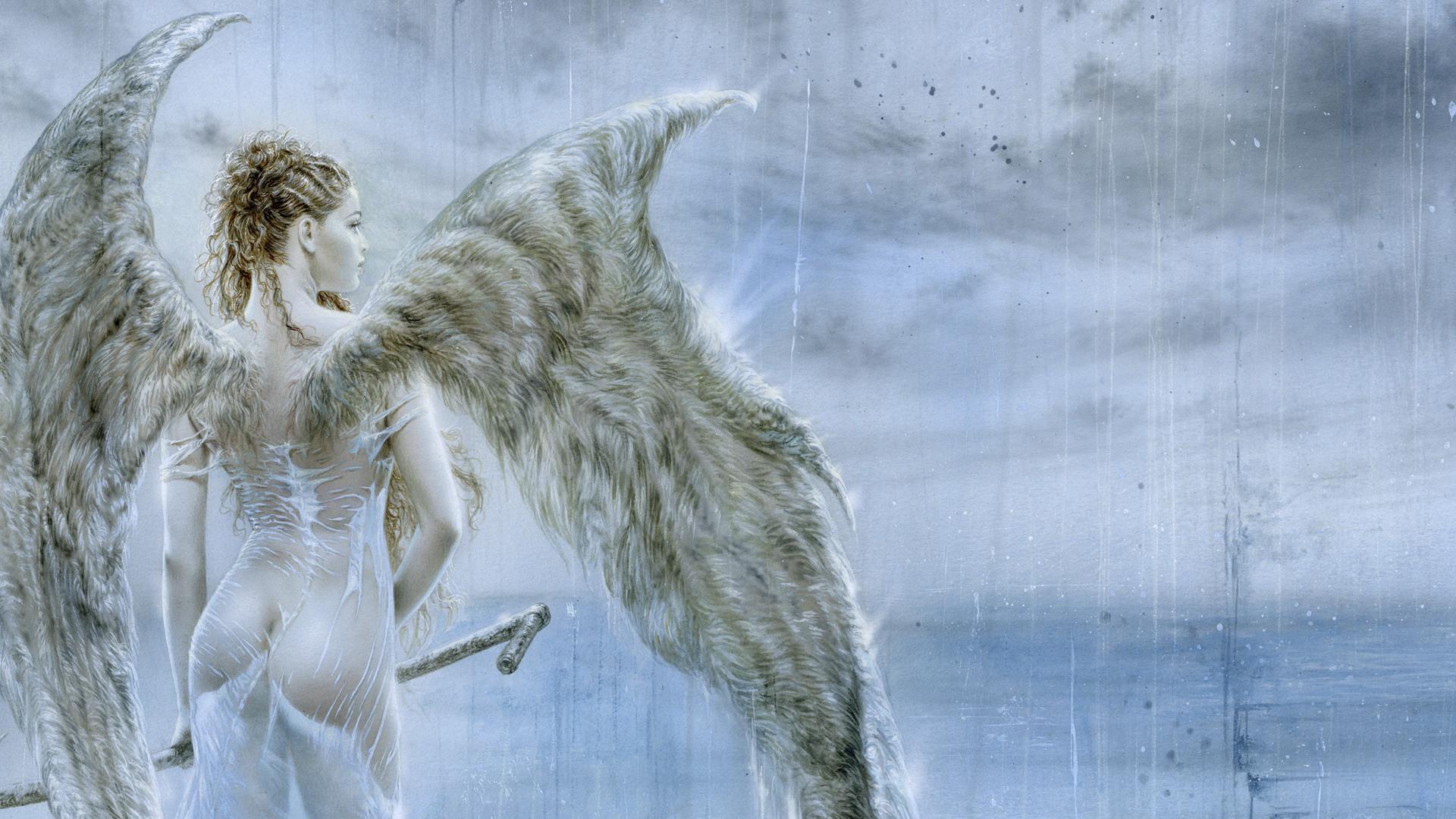 FALLEN ANGEL IV