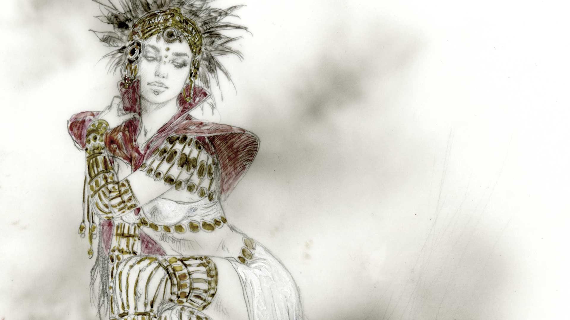 MALINCHE MUSICAL - REINA MADRE
