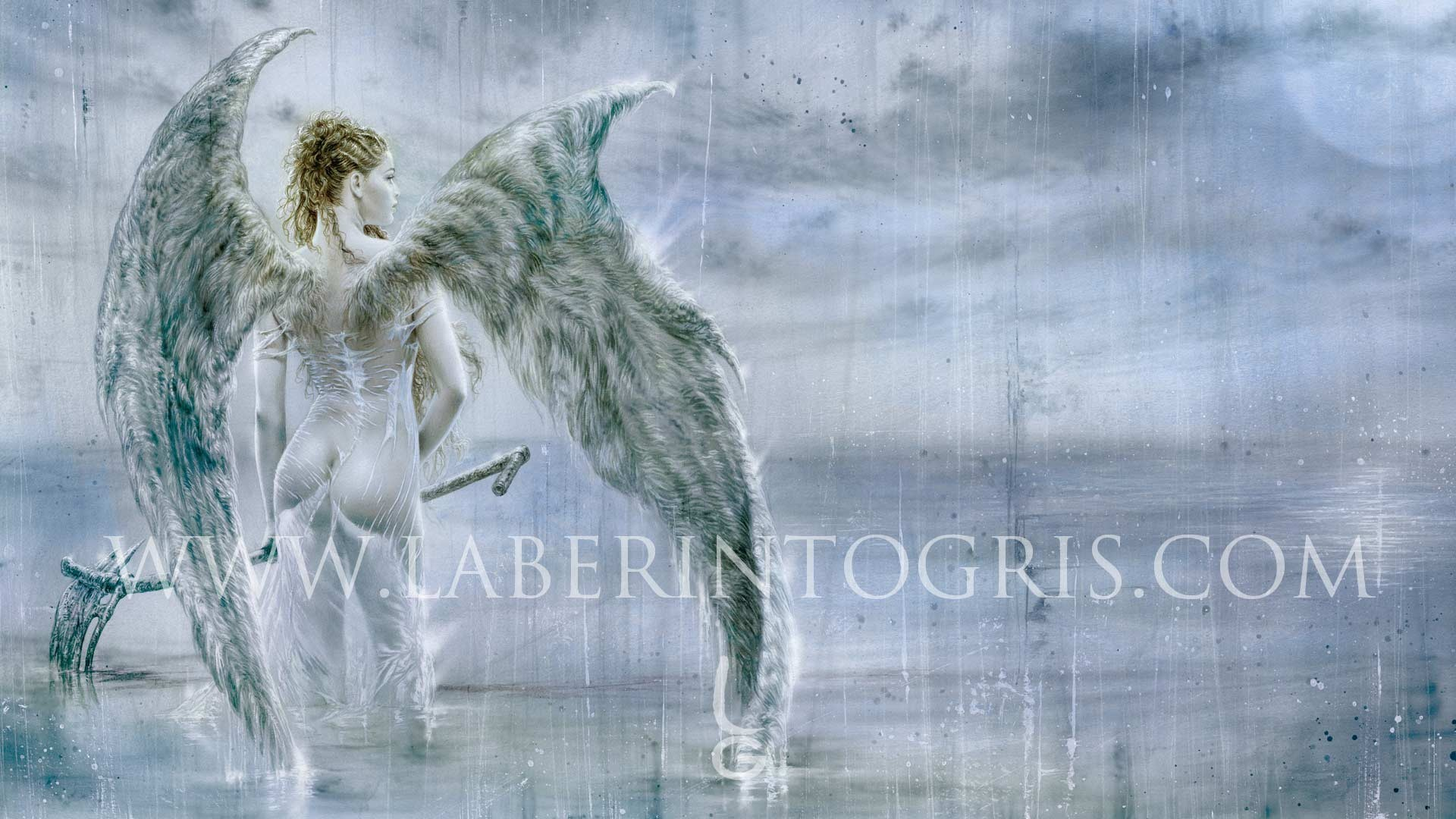 FALLEN ANGEL IV