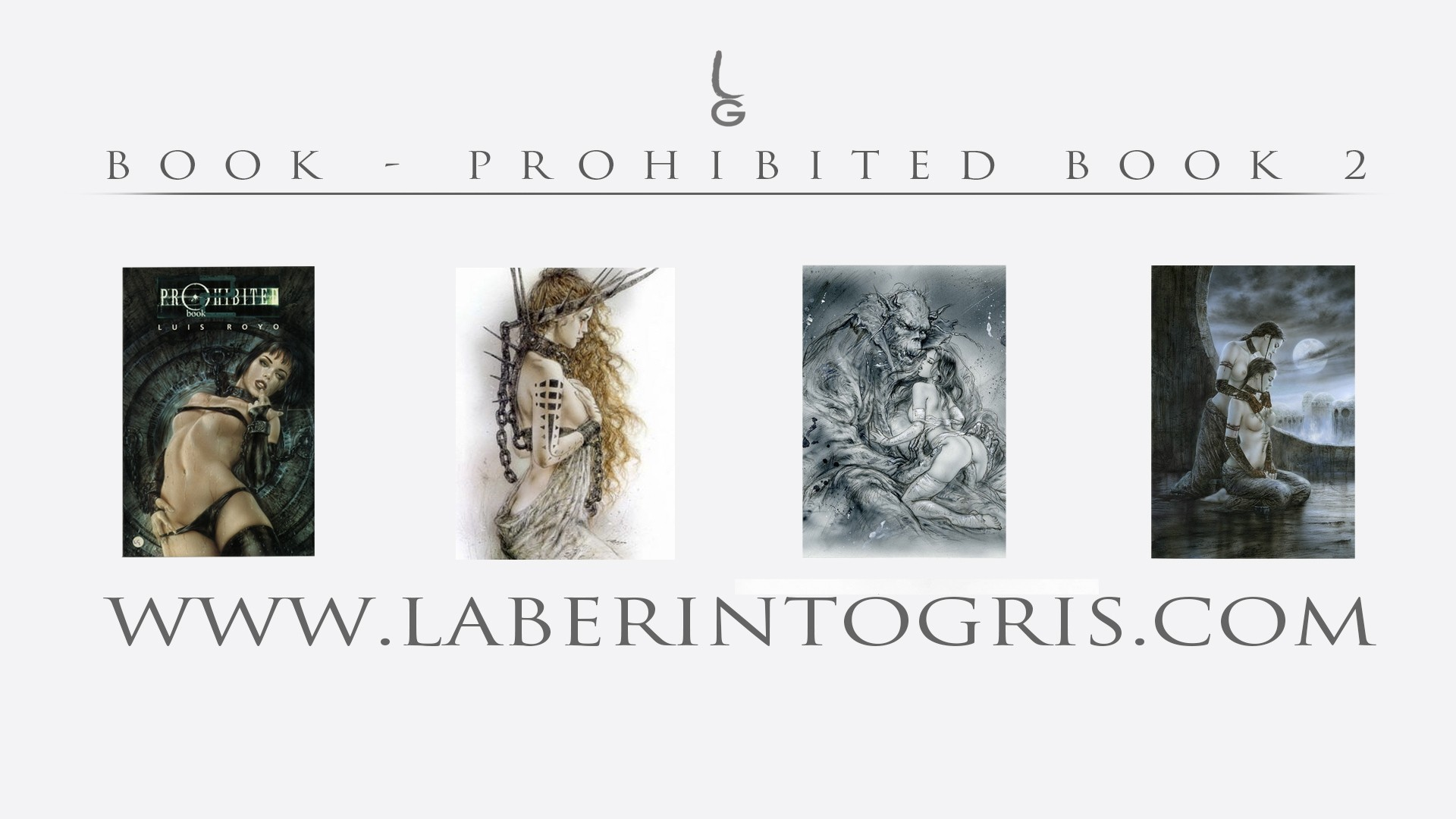 Prohibited book II