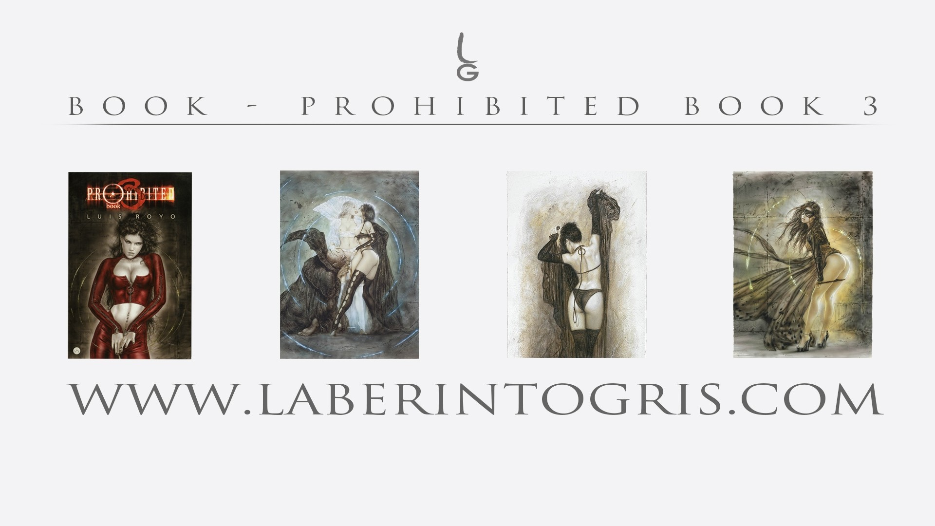 Prohibited book III