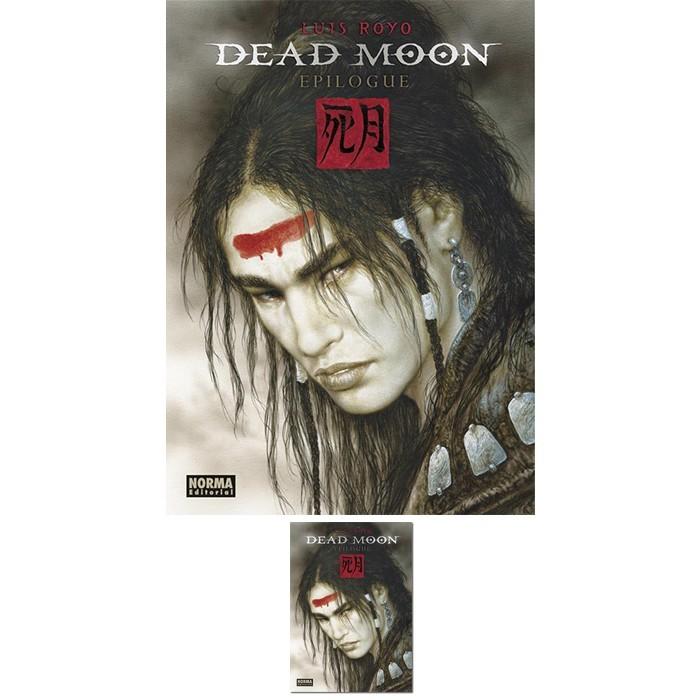 DEAD MOON: EPILOGUE
