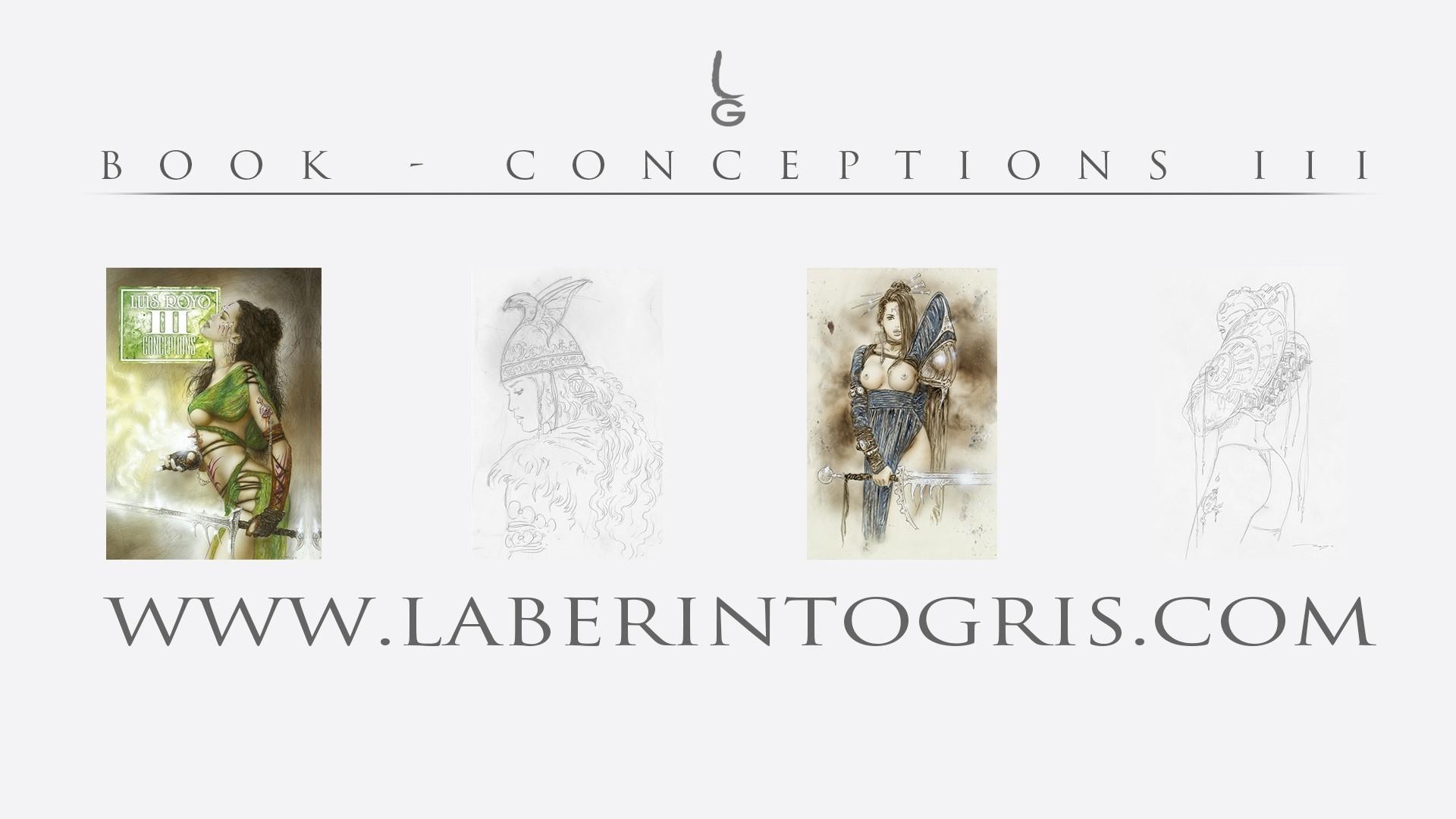 CONCEPTIONS III