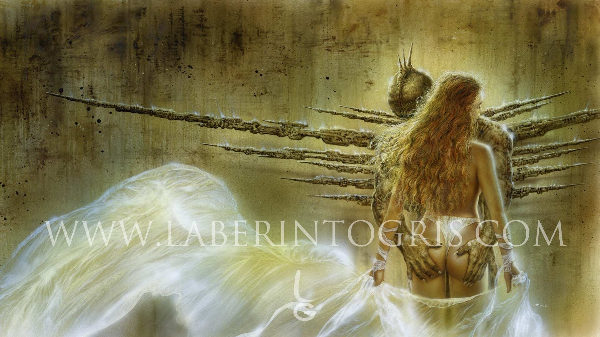 FALLEN ANGEL V