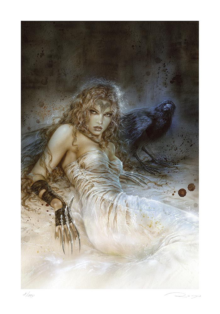 124LE_DREAMS_IILuis_Royo-Limited_edition_Laberinto_Gris_Gallery_art-1000-fantasy