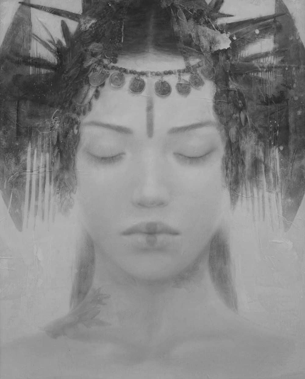 ARCO15_4_RomuloRoyo-GoddessesOfNibiru-Work-in-Progress