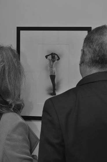 Wild-Art-Brussels-Luis-Royo-Romulo-Royo-Fantasy-Paintings-drawings-Dragon-Laberinto_Gris_gallery_art_sales_originals_illustration