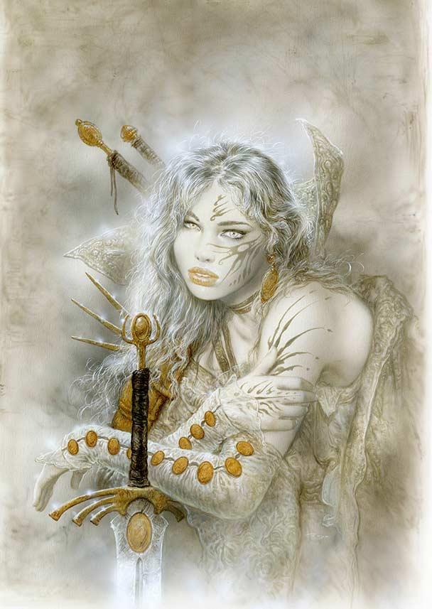 LuisRoyo-Laberinto-Gris-Gallery-art-Ref_17259-Title_Niebla_y_Oro-Painting-Book_Visions-fantasy
