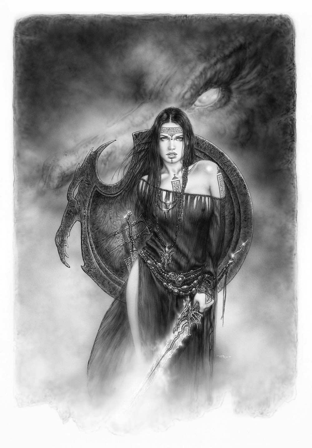 LuisRoyo-Ref_18426-The_Guardian_of_the_Black_Dragon