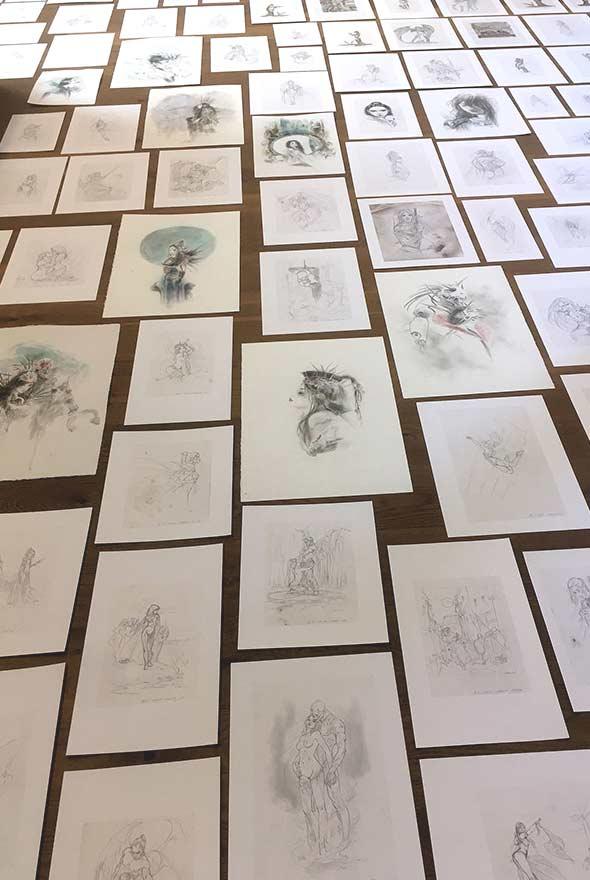 laberinto_gris_luis_royo_romulo_royo_drawings_gallery_chose